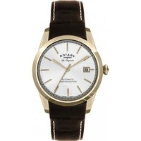 Image of Mens Rotary Swiss Made Automatic Watch GS90027/06