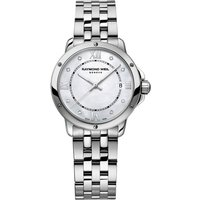 Image of Ladies Raymond Weil Tango Diamond Watch 5391-ST-00995