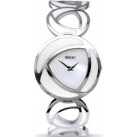 Ladies Seksy Necklace Gift Set Watch 4531G