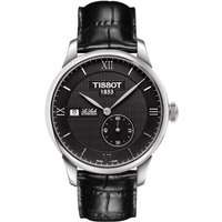 Image of Mens Tissot Le Locle Automatic Watch T0064281605800