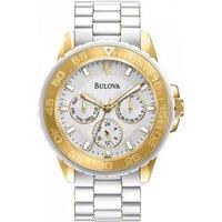Mens Bulova Dress Watch 98N102