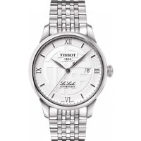 Image of Mens Tissot Le Locle Automatic Watch T0064071103800