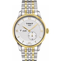 Image of Mens Tissot Le Locle Automatic Watch T0064282203800