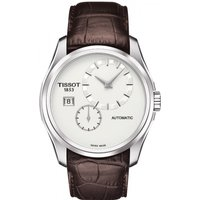 Image of Mens Tissot Couturier Automatic Watch T0354281603100
