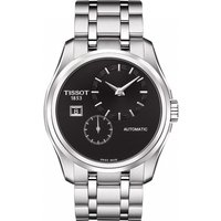 Image of Mens Tissot Couturier Automatic Watch T0354281105100