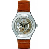 Image of Mens Swatch Bewegung Automatic Watch YAS107