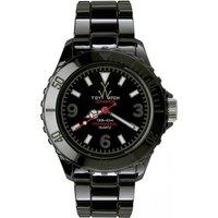 Image of Ladies ToyWatch Ceramic Watch CM02BK