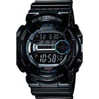 Image of Mens Casio G-Shock Alarm Chronograph Watch GD-110-1ER