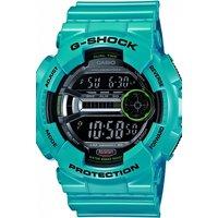 Image of Mens Casio G-Shock Alarm Chronograph Watch GD-110-2ER