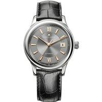 Image of Mens Maurice Lacroix Les Classiques Automatic Watch LC6027-SS001-310-1