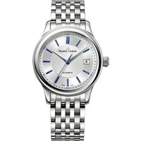 Image of Mens Maurice Lacroix Les Classiques Automatic Watch LC6027-SS002-133