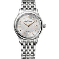 Image of Mens Maurice Lacroix Les Classiques Automatic Watch LC6027-SS002-122-1