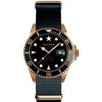 Image of Unisex Oxygen Watch EX-D-MIN-40-BL