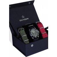 Image of Unisex Oxygen Watch EX-D-MOB-40-3S