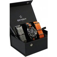 Image of Unisex Oxygen Watch EX-D-AMS-40-3S
