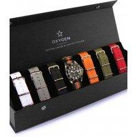 Image of Unisex Oxygen Watch EX-D-AMS-40-LE