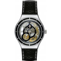 Image of Mens Swatch Introspective Automatic Watch YAS108