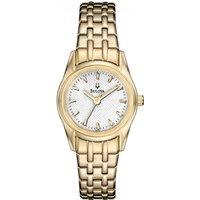 Ladies Bulova Dress Watch 97L111