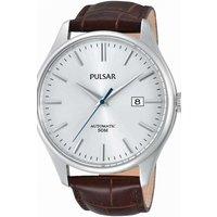 Mens Pulsar Dress Automatic Watch PU4029X1