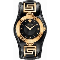 Ladies Versace V-signature Cuff Watch Vla020014