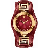 Ladies Versace V-signature Cuff Watch Vla030014