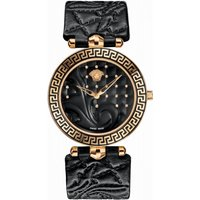 Ladies Versace Vanitas Diamond Watch Vk7070013