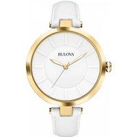 Ladies Bulova Dress Watch 97L140