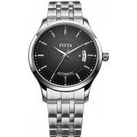 Image of Mens FIYTA Classic Automatic Watch GA8426.WBW
