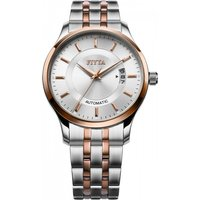 Image of Mens FIYTA Classic Automatic Watch GA8426.TWT