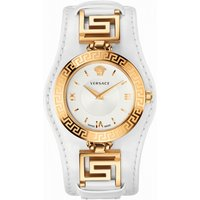 Ladies Versace V-signature Cuff Watch Vla010014