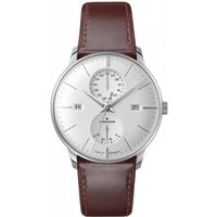 Mens Junghans Meister Agenda Automatic Watch 027/4364.00