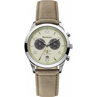 Image of Mens Barbour Redley Chronograph Watch BB017CMBR