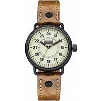 Image of Mens Barbour International Fowler Watch BB022GDBR