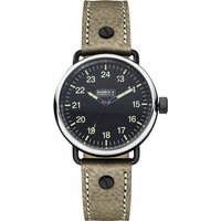 Image of Mens Barbour International Fowler Watch BB022BKBR