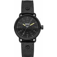 Image of Mens Barbour International Fowler Watch BB022BKBK
