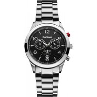 Image of Mens Barbour Redley Chronograph Watch BB017SL