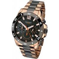 Image of Mens Sekonda Chronograph Watch 1006