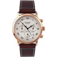 Image of Mens Sekonda Chronograph Watch 1014