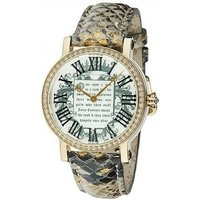 Image of Ladies Juicy Couture J Couture Fairytale Watch 1900354