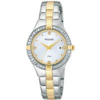 Ladies Pulsar Dress Watch PH7376X1