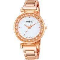 Ladies Pulsar Dress Watch PH8106X1