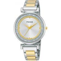 Ladies Pulsar Dress Watch PH8107X1