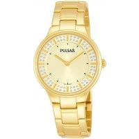 Ladies Pulsar Dress Watch PM2090X1