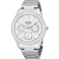 Ladies Pulsar Dress Watch PP6117X1