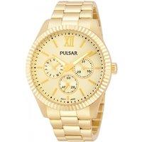 Ladies Pulsar Dress Watch PP6128X1