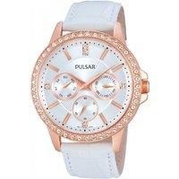 Ladies Pulsar Dress Watch PP6152X1