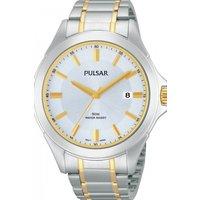 Mens Pulsar Dress Watch PS9311X1