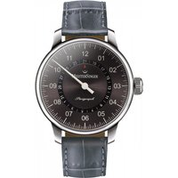 Image of Mens Meistersinger Perigraph Automatic Watch AM1007