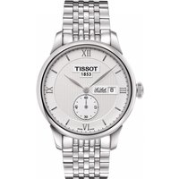 Image of Mens Tissot Le Locle Automatic Watch T0064281103801