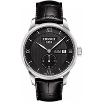 Image of Mens Tissot Le Locle Automatic Watch T0064281605801